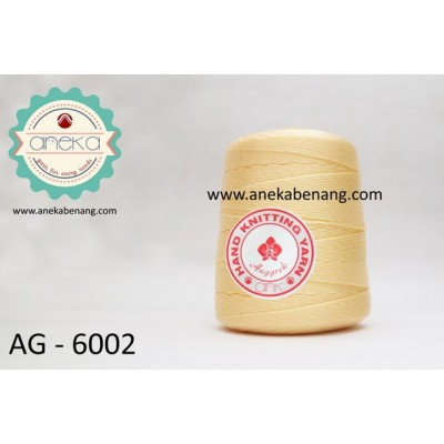 Anggrek (Nylon PP)  - 6002 (Putih Natural)