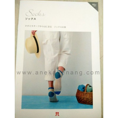 ANK - Buku Import Socks