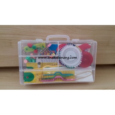 ANK - Knitting Set