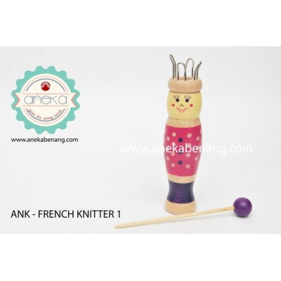 ANK - French Knitter 1