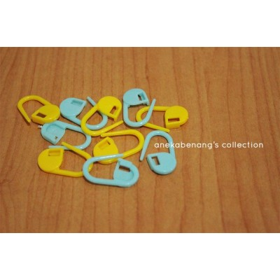 ANK - Locking Stich Marker - 10 pcs