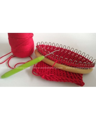 ANK - Sock Knitting Loom