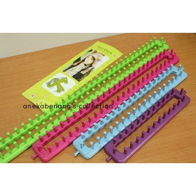 ANK - Long Knitting Loom