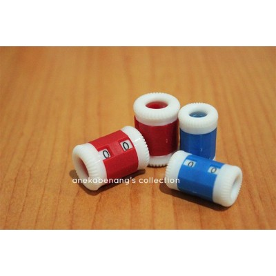 ANK - Row Counter - 4 pcs