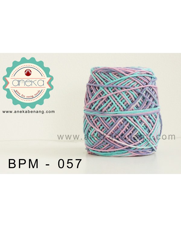 Benang Katun Big Ply Mambo / Cotton Yarn - 057