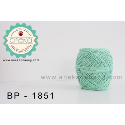 Benang Katun Big Ply / Cotton Yarn - 1851 (Mint Green)