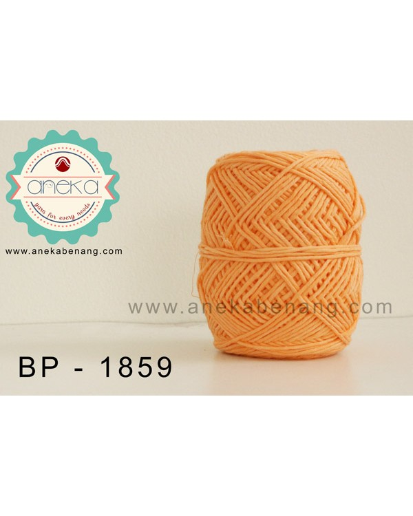 Benang Katun Big Ply / Cotton Yarn - 1859 ( Salem )