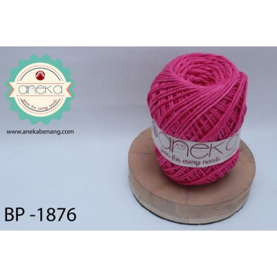 Big Ply - 1876 ( Pink Fuchsia )