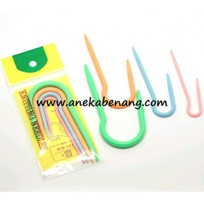 Ank - Cable Needle - 4 pcs
