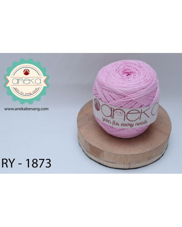 Rayon - 1873 ( Pink Baby )