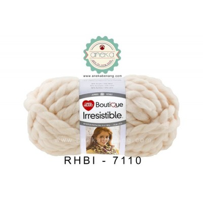 Red Heart Boutique Irresistible #7110 (Aran)