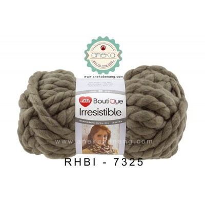 Red Heart Boutique Irresistible #7325 (Taupe)