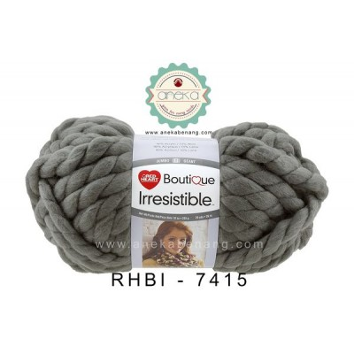 Red Heart Boutique Irresistible #7415 (Grey)