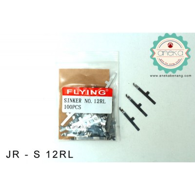 ANK - Jarum Flying Sinker No 12 RL