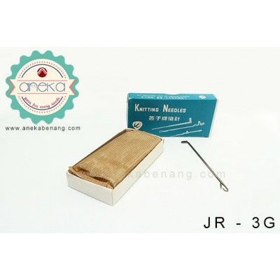 ANK - Jarum Knitting Needles 3G