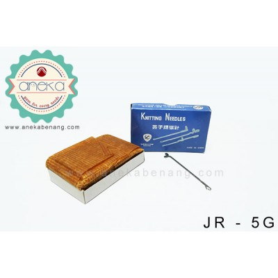 ANK - Jarum Knitting Needles 5G
