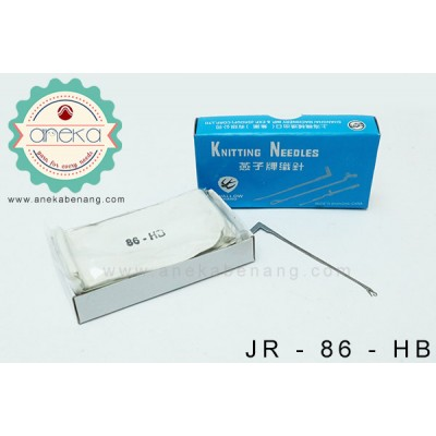 ANK - Jarum Knitting Needles 86 HB
