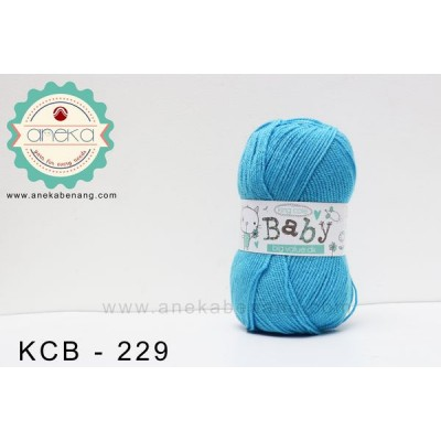 King Cole - Baby Big Value DK #229 (Light Blue)