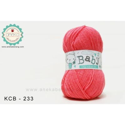 King Cole - Baby Big Value DK #233 (Blush)