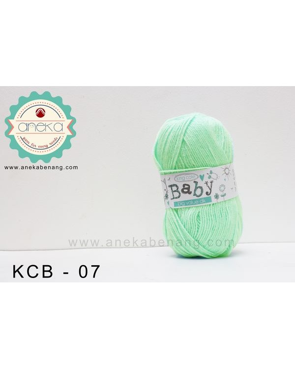 King Cole - Baby Big Value DK #07 (Nil)