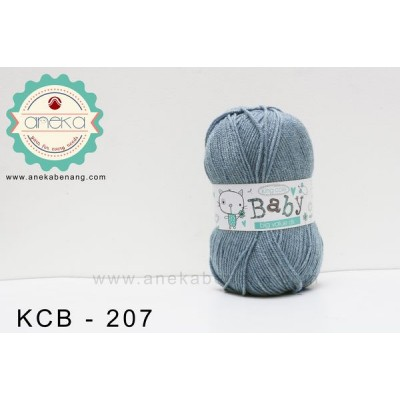 King Cole - Baby Big Value DK #207 (Jeans)