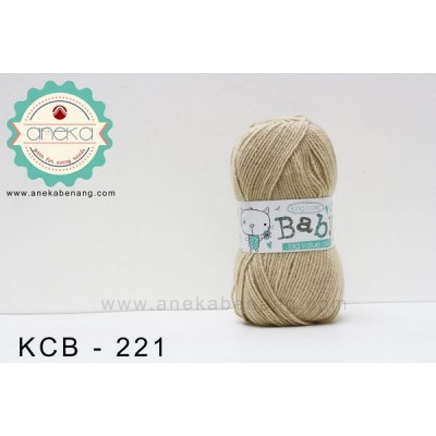 King Cole - Baby Big Value DK #221 (Pebble)