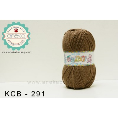 King Cole - Baby Big Value DK #291 (Camel)