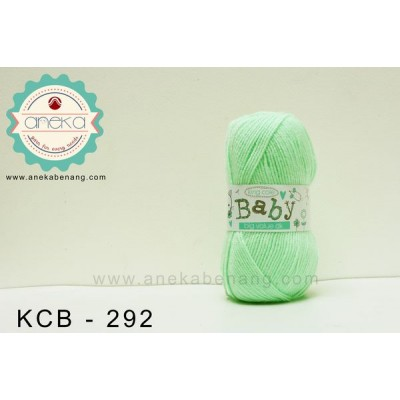 King Cole - Baby Big Value DK #292 (Apple)