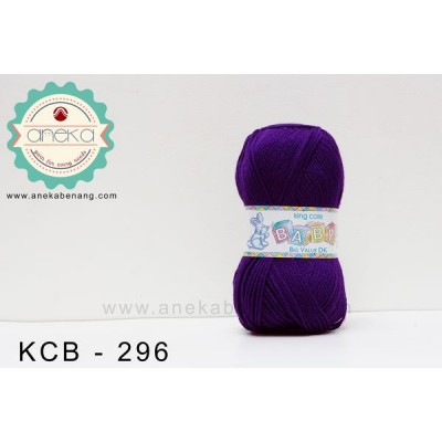 King Cole - Baby Big Value DK #296 (Majestic)