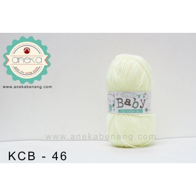 King Cole - Baby Big Value DK #46 (Cream)