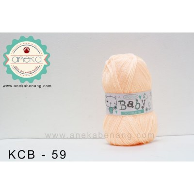 King Cole - Baby Big Value DK #59 (Peach)