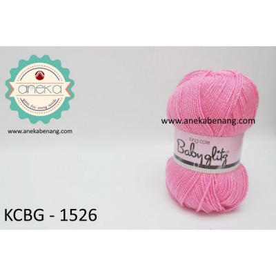 King Cole - Baby Glitz DK #1526 (Candy)