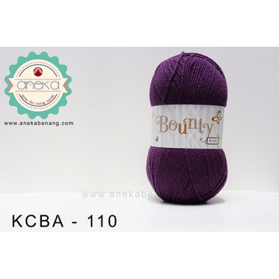 King Cole - Bounty Aran #110 (Damson)