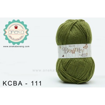 King Cole - Bounty Aran #111 (Kiwi)