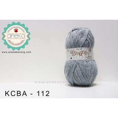 King Cole - Bounty Aran #112 (Grey)