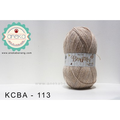 King Cole - Bounty Aran #113 (Oatmeal)