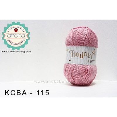 King Cole - Bounty Aran #115 (Pink Mist)