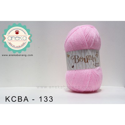 King Cole - Bounty Aran #133 (Pink)