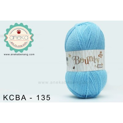 King Cole - Bounty Aran #135 (Sky)