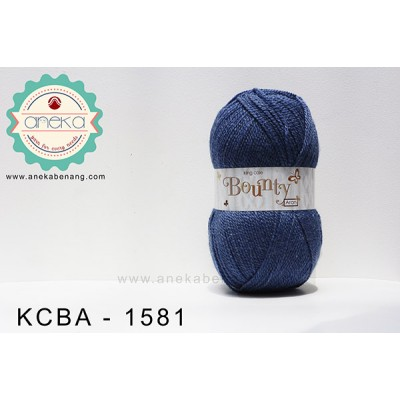 King Cole - Bounty Aran #1581 (Denim)