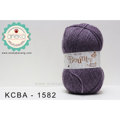 King Cole - Bounty Aran #1582 (Lilac)