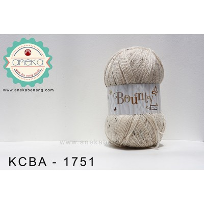 King Cole - Bounty Aran #1751 (Berber)