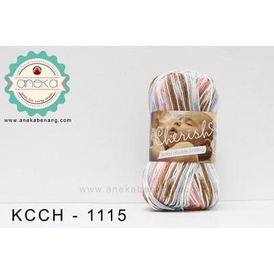 King Cole - Cherish Baby DK #1115 (Honeycomb)