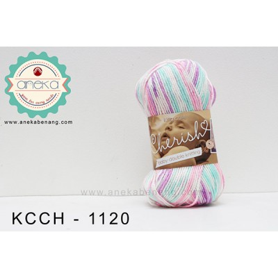 King Cole - Cherish Baby DK #1120 (Summer Fruit)