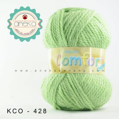 King Cole - Comfort Chunky #428 (Dill)