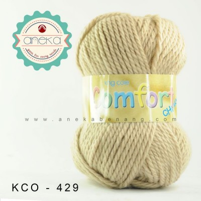 King Cole - Comfort Chunky #429 (Cork)