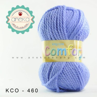 King Cole - Comfort Chunky #460 (Lupin)