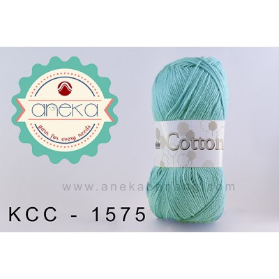 King Cole - Cottonsoft DK #1575 (Cloud)