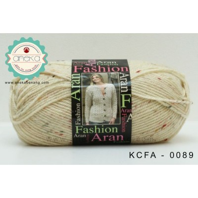King Cole - Fashion Aran #0089 (Granary)