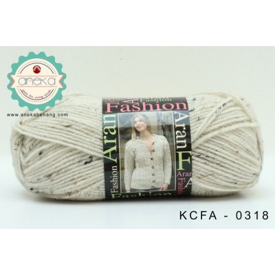 King Cole - Fashion Aran #0318 (Kintyre)